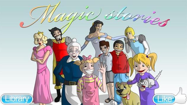 Magic Stories poster