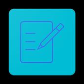 Testni popis - Hrvatska icon