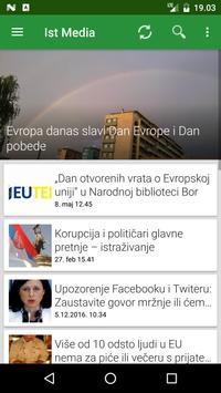 Ist Media screenshot 5