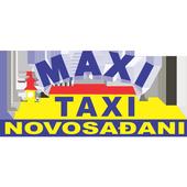 Maxi Novosadjani Taxi icon