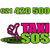 SOS Taxi Novi Sad icon