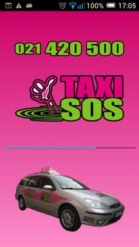 SOS Taxi Novi Sad screenshot 1