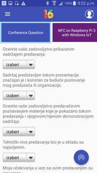 Sinergija16 apk screenshot