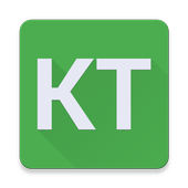 Kernel Tuner icon