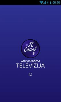 TV Pi Canal poster