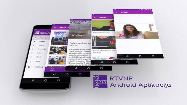RTVNP poster
