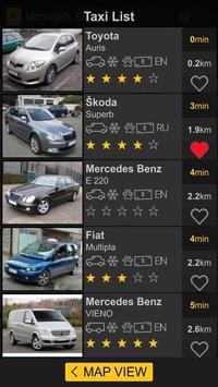 TaxiPlus screenshot 1