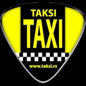 TAKSI taxi Srbija icon