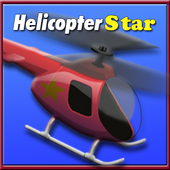 HelicopterStar icon