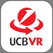 UCB VR icon