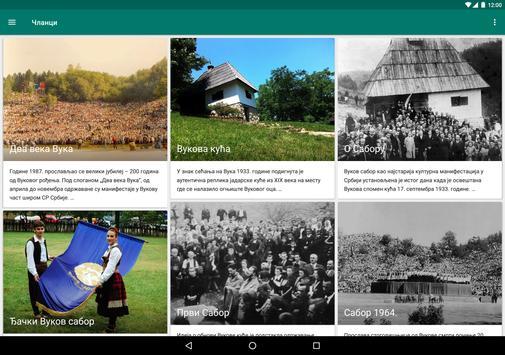 Vukov sabor screenshot 6
