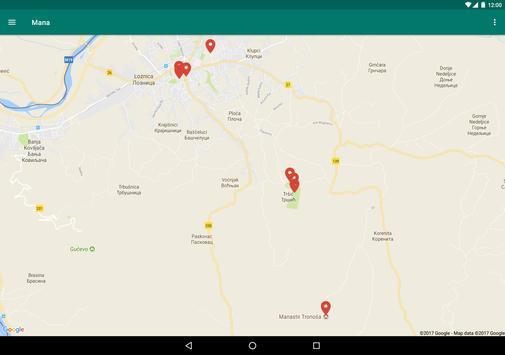 Vukov sabor screenshot 8