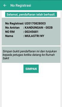 Pendaftaran Online RSUD Purbalingga screenshot 5