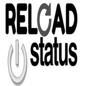 Reload Status icon