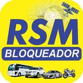 RSM BLOQUEADOR icon