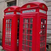 London Calling icon
