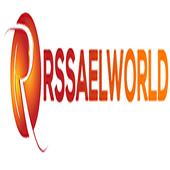 Rssael World icon