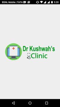 Doctor Kushwahs Doctor App screenshot 1