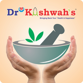 Doctor Kushwah's Patient App icon