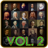 The Best 100 Classical Music 2 icon