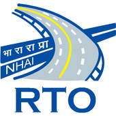 RTO Driving Licence Test ENG icon