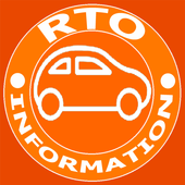 RTO Vehicle Info And Offence icon