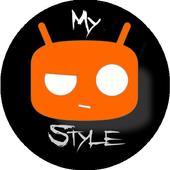 My Style CM 13 Theme icon