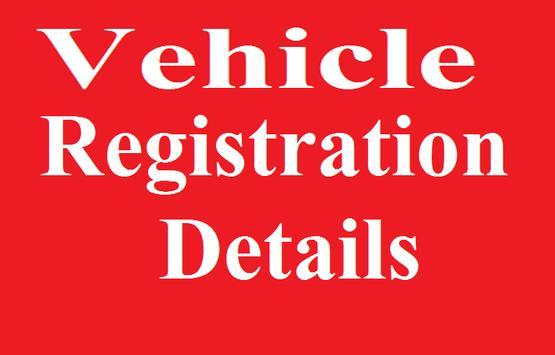 Vehicle Registration information and Owner details screenshot 2