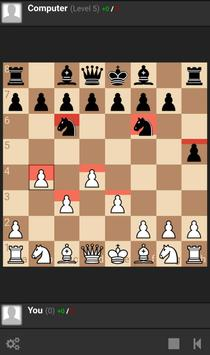 RTS Chess poster