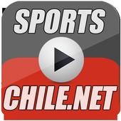 Sports Chile icon