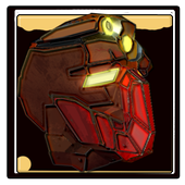 Bronze Bot Runner icon
