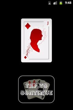 Card Trick screenshot 1