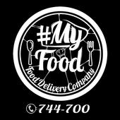 #MyFood icon