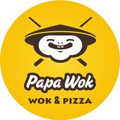 Papa Wok | Белгород icon