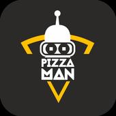 Pizzaman icon