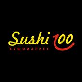 Sushi100 | Краснодар icon