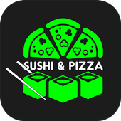 Sushi and Pizza | Краснодар icon