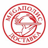 Мегаполис | Липецк icon