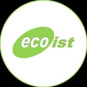ecoist icon
