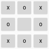 Крестики-Нолики icon