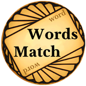 Words Match icon