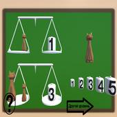 Математические задачи icon