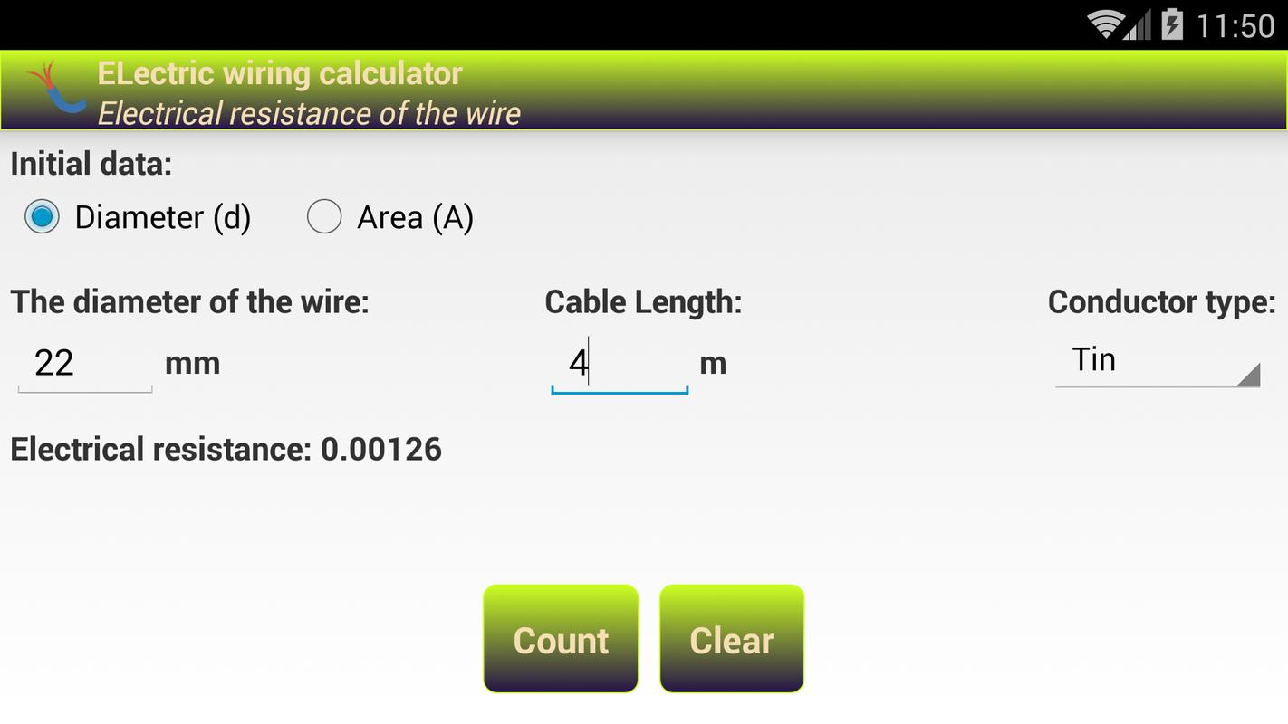 Marvelous Great Electrical Wire Calculator Images Amps And Wire Gauge In Wiring Digital Resources Sapredefiancerspsorg