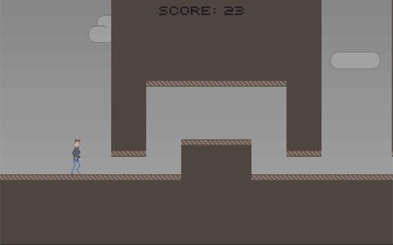 Riot Run screenshot 1