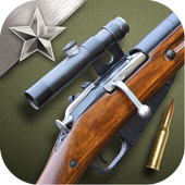 Sniper Time: The Range icon