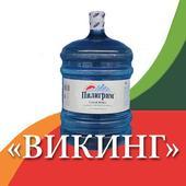 Викинг, служба доставки воды icon