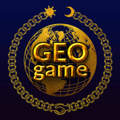 GeoGame - Collective Chess icon
