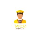 Такси Комфорт для водителей icon