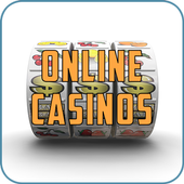Online Casinos icon