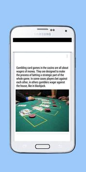 Online Casinos poster